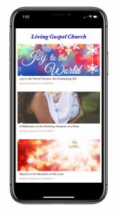 LG App-devo
